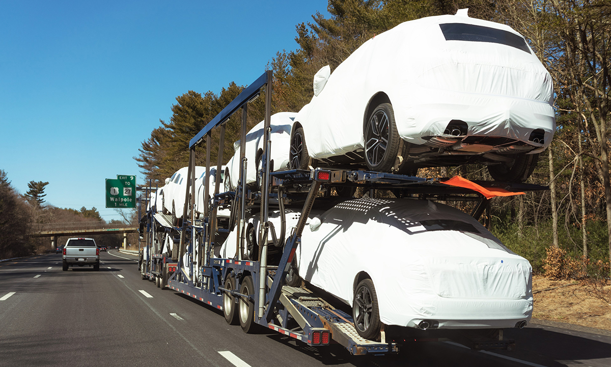 Car Moving Companies >> Auto Transport Continental Moving